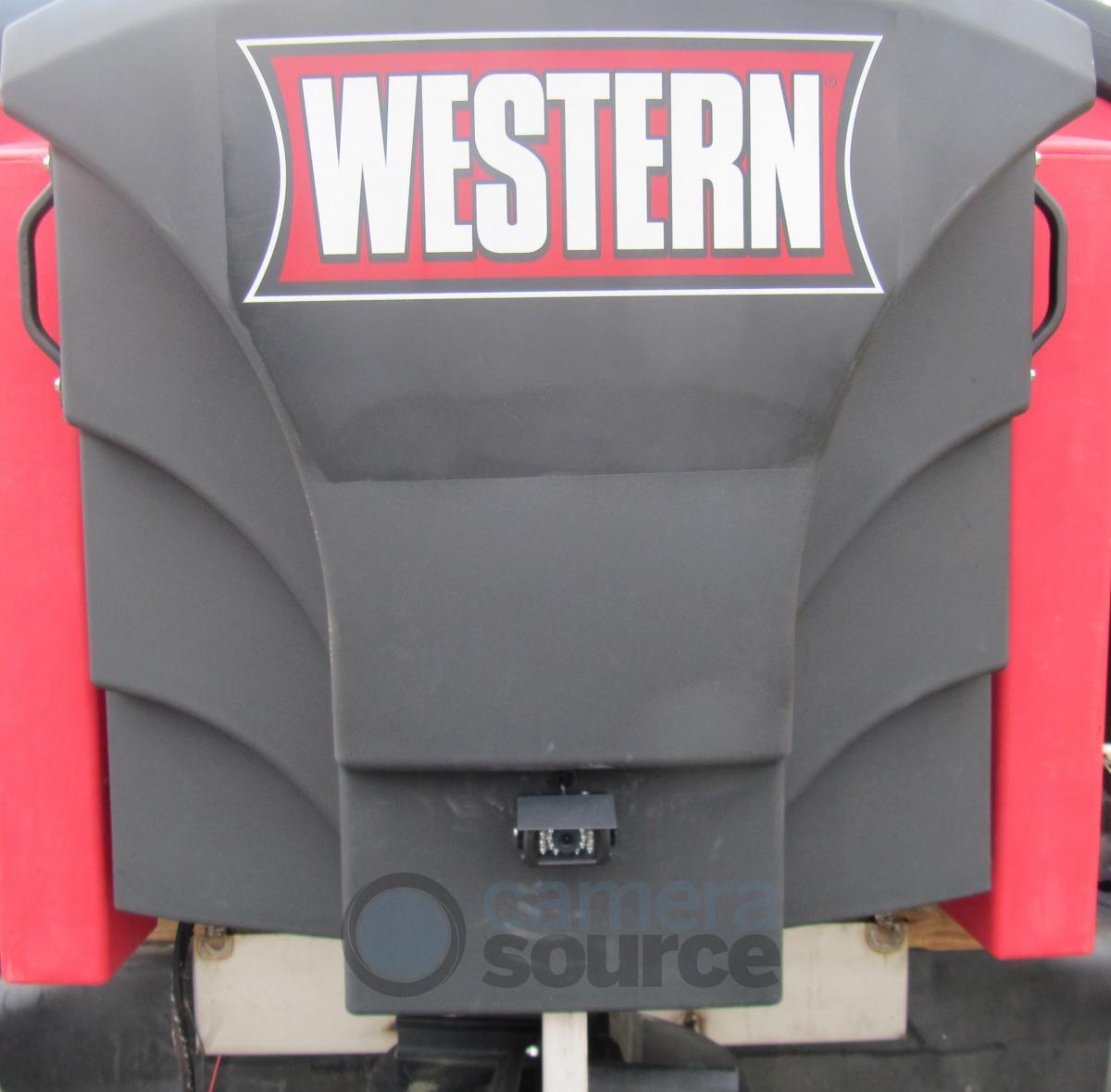 2010 2013 Gm Truck Salt Spreader Camper Camera Kit Evi