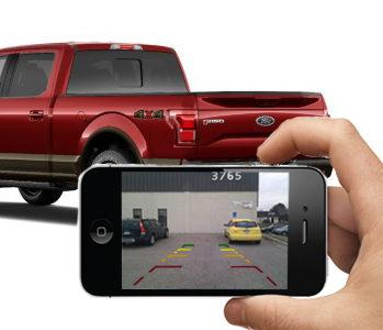 Vehicle Integration