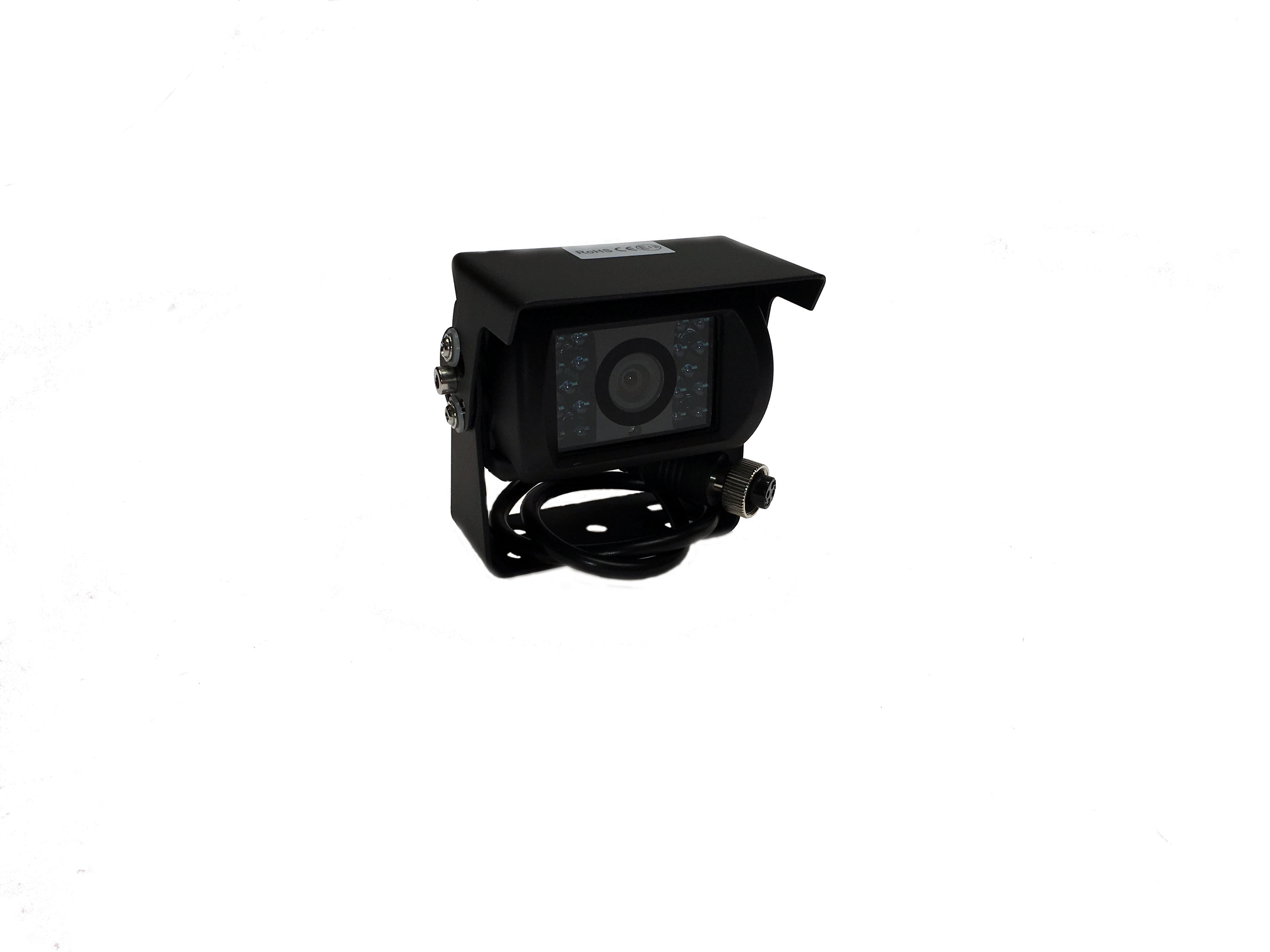 Ccd Backup Camera For Agriculture And Commercial